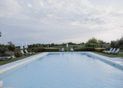 Aperitivo a bordo piscina – Aperitivo am Pool – 2./30. September 2020